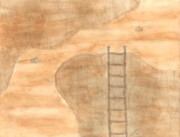 Rope Ladder by somechick73