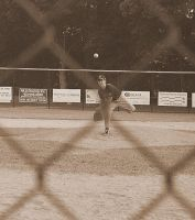 The Pitch by Malsies