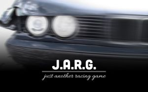 J.A.R.G. - just another racing game by FlauchersFinest