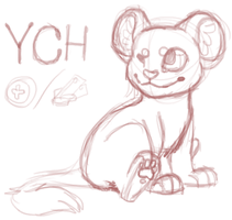 .: YCH Auction :. |Closed| by RooksRookery