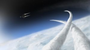 SR-71 by Athan1995