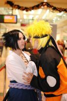 GTCompetition. Come back to me by SasukeAVENGED