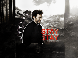 Stay :: BLEND by Diagonas