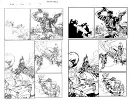 gi joe 27 page by juancastroinker