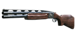 Favorite COD Zombies Guns: The Olympia by ComannderrX