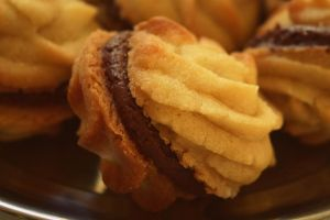 Viennese Whirls by bloodrosephotography