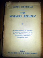 The Irish Workers' Republic by menapia