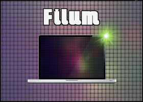Filum Wallpaper by Devonix
