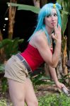 Bulma Brief 9 by CheesyHipster