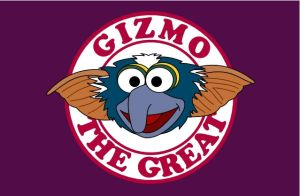 Gizmo the Great by mbaboon