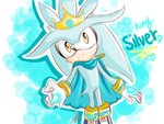 King Silver by MilkySoul
