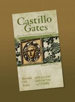 Castillo Gates business card by kwant