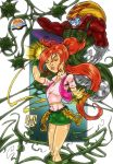 Flora from Jayce and the Wheeled Warriors by violencejack666