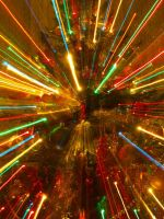 Christmas in Hyperspace by AgiVega