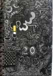 Journal 6 (January 20, 2013) by TB8S