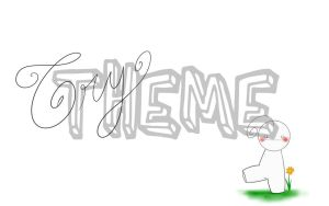 Cry!!! Theme by soy-toronja-mecanica