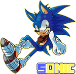 Sonic BOOM by halfway-to-insanity