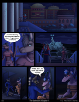 The Selection - page 54 by AlfaFilly