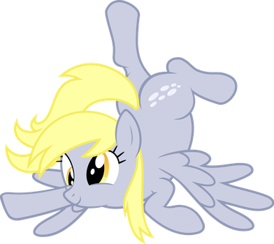 Derping by abydos91