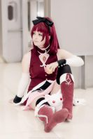 Madoka Magica: Expecting by Ocean-san