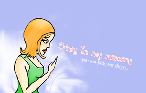 Stay In My Memory by Iceeh