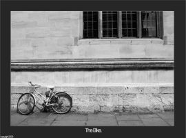 The Bike. by EvilCry06