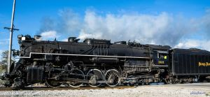 765 Steamer by phbeks