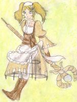 Pollpic 124 Lissa by kingofthedededes73