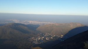 View From Girnar 2 by sds49in