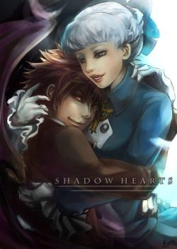 Shadow Hearts by Miyukiko