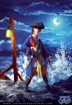 Vince the pirate by Tohad