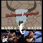 Programa 001 - Magna Mater by Magneto24es