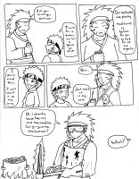 Naruto: the tattoo part IV by Bellette