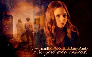 The Girl Who Waited by Braenn-R