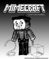 Mimecraft by AI-Joe