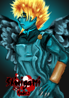 Shinigami Concept- Hades by miss-mustang