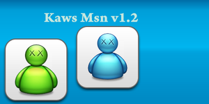 Kwas MSN v1.2 by sek94