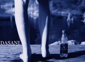 Dasani Ad : Updated Version by xDante