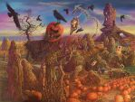"""""""Autumn Harvest"""" by Tolkyes"""