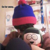 Stan marsh cosplay by xxxSouthparkxxx