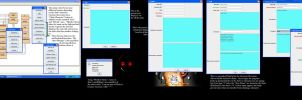 Desktop Updated Periodically by parallellogic