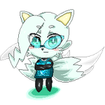 .:Animated Pixel Page Doll:. Hello~ by LightDarkDreamer