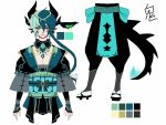 Prince dragon custom adoptable for 0Trash0 by AS-Adoptables