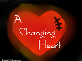 A changing heart-Breaking dawn by Bexgirl2803