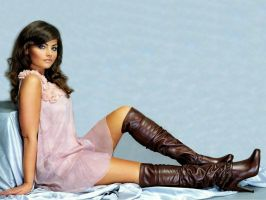 Jenna Coleman Has no Thoughts or Will by hypnospects