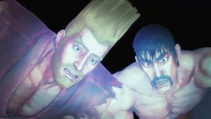 Paul and Law in SFxT 8 by Anna-Phoenix