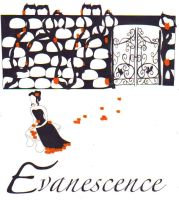 Evabescence Cd Cover by Lovely-Mistaken