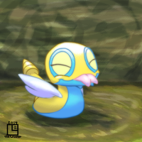 Pokeddexy Day 23 - Favorite Single-Stage by LE-the-Creator