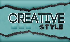 +Creative Style by Ally-Biebs