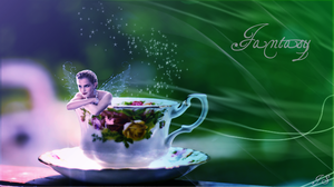 ~ Emma Watson as a fairy ~ by silentStorm89